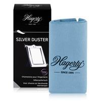 Hagerty Silver Duster -  Baumwolltuch für Silber 36x55cm (1er Pack)