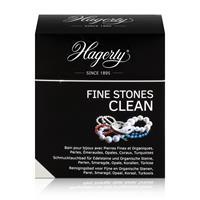 Hagerty Fine Stones Clean - Schmucktauchbad für Edelsteine 170ml (1er Pack)