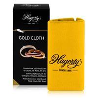 Hagerty Gold Cloth - Schmuckpflegetuch für Gelbgold 36x30cm