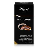 Hagerty Gold Cloth - Schmuckpflegetuch für Gelbgold 36x30cm (1er Pack)