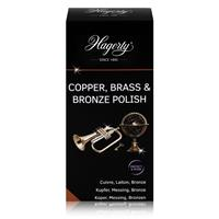 Hagerty Cooper, Brass & Bronze Polish 250ml