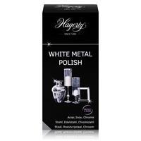 Hagerty White Metal Polish - Politur für Stahl, Edelstahl 250ml (1er Pack)