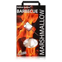 Mellow Mellow Marshmallow Barbecue Bag 500g