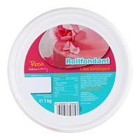 Dekoback Decocino Rollfondant Rosa 1kg - Kreativ backen