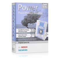 Siemens Staubsaugerbeutel powerProtect VZ41FGALL - Typ G ALL