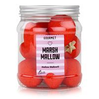 Mellow Marshmallow Riesenerdbeeren in der Retrodose 160g