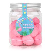 Mellow Marshmallow Aloha Party Pink Mallows in der Retrodose 160g