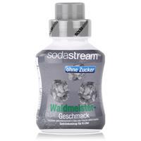 SodaStream Sirup Waldmeister ohne Zucker 375ml