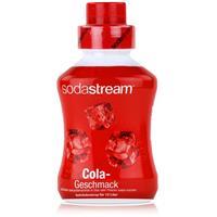 SodaStream Sirup Cola 500ml Flasche