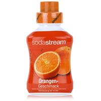 SodaStream Getränke-Sirup Orange 500ml