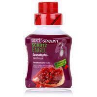 SodaStream Sirup Schutz-Engel Granatapfel 375ml