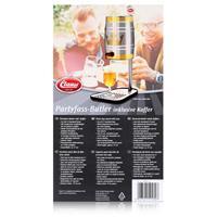 Clauss CL-60001 00 Bierfasshalter Standard 5L Fässer