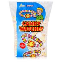 Sweet Stories Traubenzuckeruhren 1,45 kg - Candy Watches
