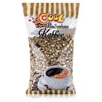 Cool Minibonbons Kaffee 3kg Hartkaramellen - mit Kaffeegeschmack
