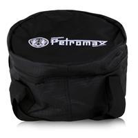 Petromax Transporttasche für Feuertopf ft6 & ft9 - Hochwertiges Ripstop-Gewebe