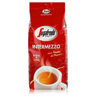 Segafredo Intermezzo Espresso Kaffee-Bohnen 1kg - Stark & Würzig (1er Pack)