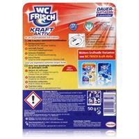Henkel WC Frisch Kraft Aktiv Lavendel mit Dauer Duft-Kern (1er Pack)