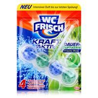 Henkel WC Frisch Kraft Aktiv Frische Pinie mit Dauer-Duft-Kern (1er Pack)