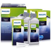 Philips Saeco Wartungskit CA6706/10 - Entkalker, Wasserfilter