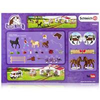 Schleich Horse Club Adventskalender 97447 - Pferde