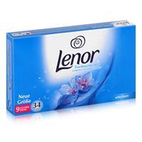 Lenor Trocknertücher Aprilfrisch 34 Tücher - Wäschepflege im Trockner