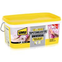 Uhu Fix & Fertig Tapeten-Kleister 52970 Universal 2,5kg