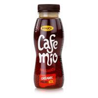 Rauch Cafe mio Macchiato 250ml - Kaffee mit Milch (1er Pack)