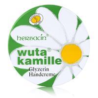 Herbacin Wuta Kamille Glyzerin Handcreme 75ml Dose