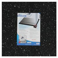 SCANPART Antivibrations- und Dämpfungsmatte60x60cm