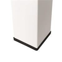 SCANPART Unterbausockel mit Blende - Für Waschmaschinen und Trockner (1er Pack)