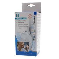 SCANPART Wasserfilter für Samsung DA29-00003 A, B, G, F (1er Pack)