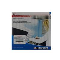 SCANPART Fett- und Aktivkohlefilterset - Ersatz Kohlefilter (1er Pack)