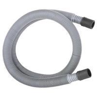 SCANPART Ablaufschlauch Flex 1,2 - 4 m - Ausziehbar