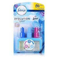 Febreze 3Volution Duftstecker Lenor Aprilfrisch 20ml