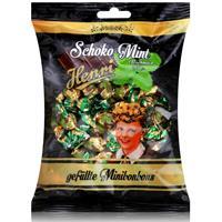 Henri Minibonbons Schoko-Mint 200g