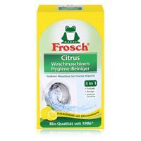 Frosch Citrus Waschmaschinen Hygiene-Reiniger 250g - Kalklösend