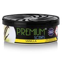 Premium Scents Auto Lufterfrischer Vanilla - Mit Regulierdeckel