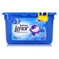 Lenor 3in1 Pods Aprilfrisch Vollwaschmittel 316,8 - 12 WL
