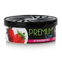 Premium Scents Auto Lufterfrischer Strawberry