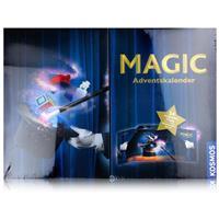 Kosmos Magic Adventskalender - 24 magische Tricks (1er Pack)