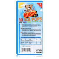 Bussy Mix Wassereis 10 Ice Pops je 30ml