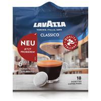 Lavazza Kaffeepads Classico 18 Pads