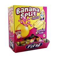Fini Booom Banana Split 200 Stk im Karton