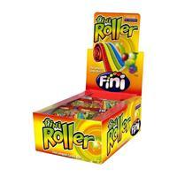Fini Yummi Roller Pocket Rainbow 40 Stück im Karton