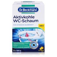 Dr. Beckmann Aktivkohle WC-Schaum