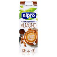 Alpro for professionals Almond 1L