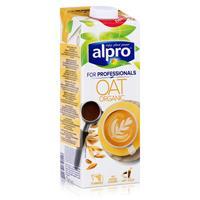Alpro for professionals Oat Organic 1L - Biologischer Haferdrink