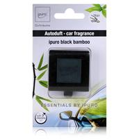 Raumduft Ipuro Car Line black bamboo