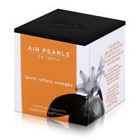 Ipuro Air Pearls reflets oranges
