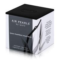 Air Pearls by ipuro bambou mystique Duftkapseln 2x5,75g Raumduft